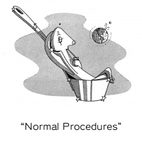 U2 Manual - Normal Procedures