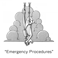 U2 Manual - Emergency Procedures